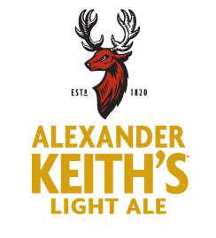 Alexander Keith's Light Ale