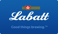 Labatt - Good Things Brewing. ™